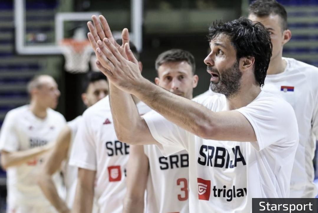KONAČNA ODLUKA: Evo gde će se održati Evropsko prvenstvo u košarci 2025!