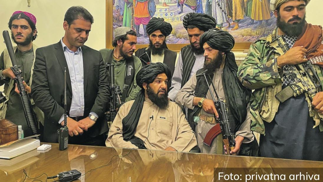 Talibani ubili portparola Nacionalnog fronta otpora!