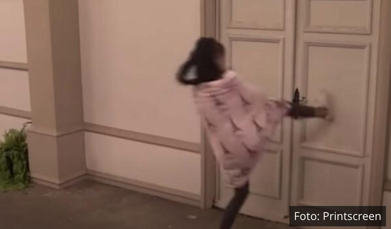 SUBOTIĆEVA BEŽI IZ RIJALITIJA: Aleksandra dobila nervni slom kad su joj pomenuli Pecu, pa LOMI SVE PRED SOBOM! (VIDEO)