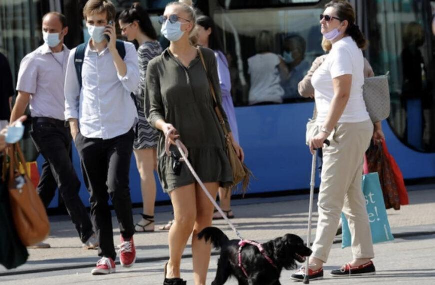 6 NOVIH ODLUKA Hrvatska produžila i izmenila neke zaštite od korona virusa