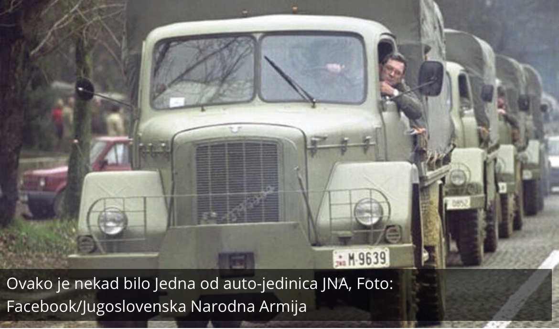 SVE JE MANJE VOZAČA: Nema više obaveznog vojnog roka, pa nema ni dovoljno šofera