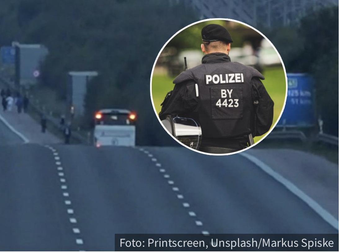 """Saslušan muškarac koji je držao TAOCE u """"Lastinom"""" autobusu u Nemačkoj: """"Tvrdio da će sve da POBIJE"""""""