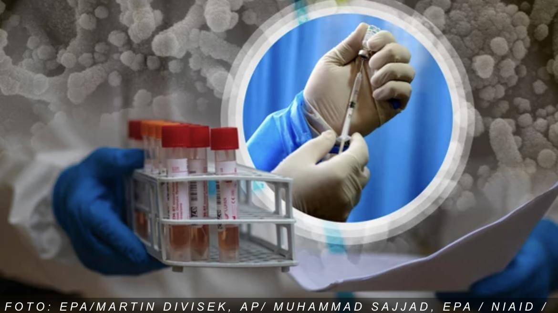 Britanci testiraju novu vakcinu protiv kovida