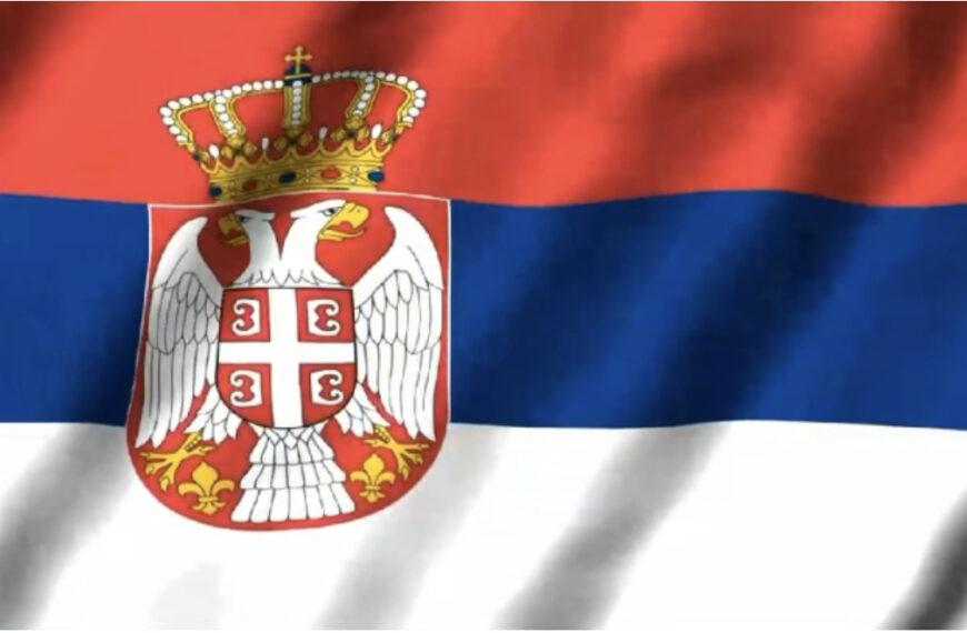 DANAS JE PRAZNIK!        Dan srpskog jedinstva, slobode i nacionalne zastave!