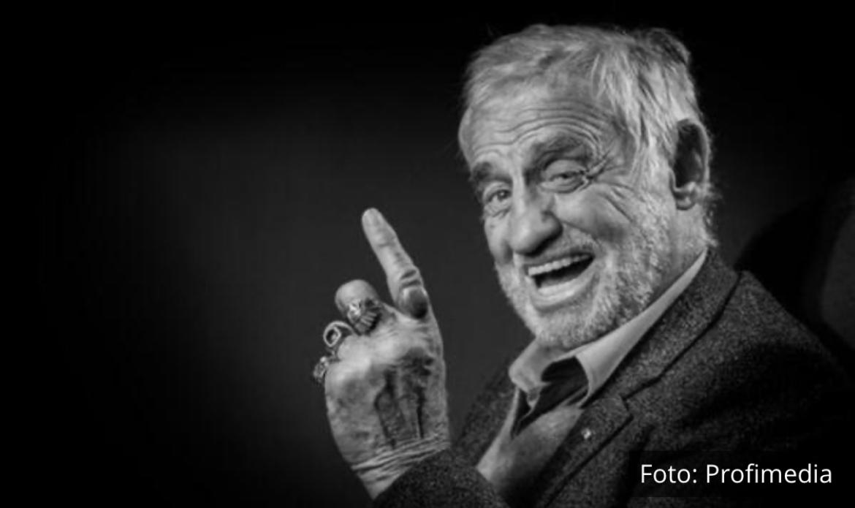 PREMINUO ČUVENI ŽAN POL BELMONDO: Slavni glumac izgubio životnu bitku u 88. godini