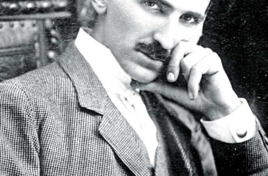 GENIJE KOJI JE PROMENIO SVET Za 45 godina Nikola Tesla je patentirao 196 izuma, a bez ovih ne bismo mogli da zamislimo život