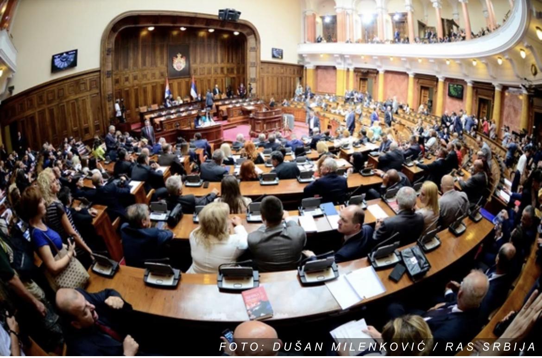 """USVOJEN """"NE ZOVI"""" REGISTAR Skupština Srbije donela novine u Zakonu o zaštiti potrošača"""