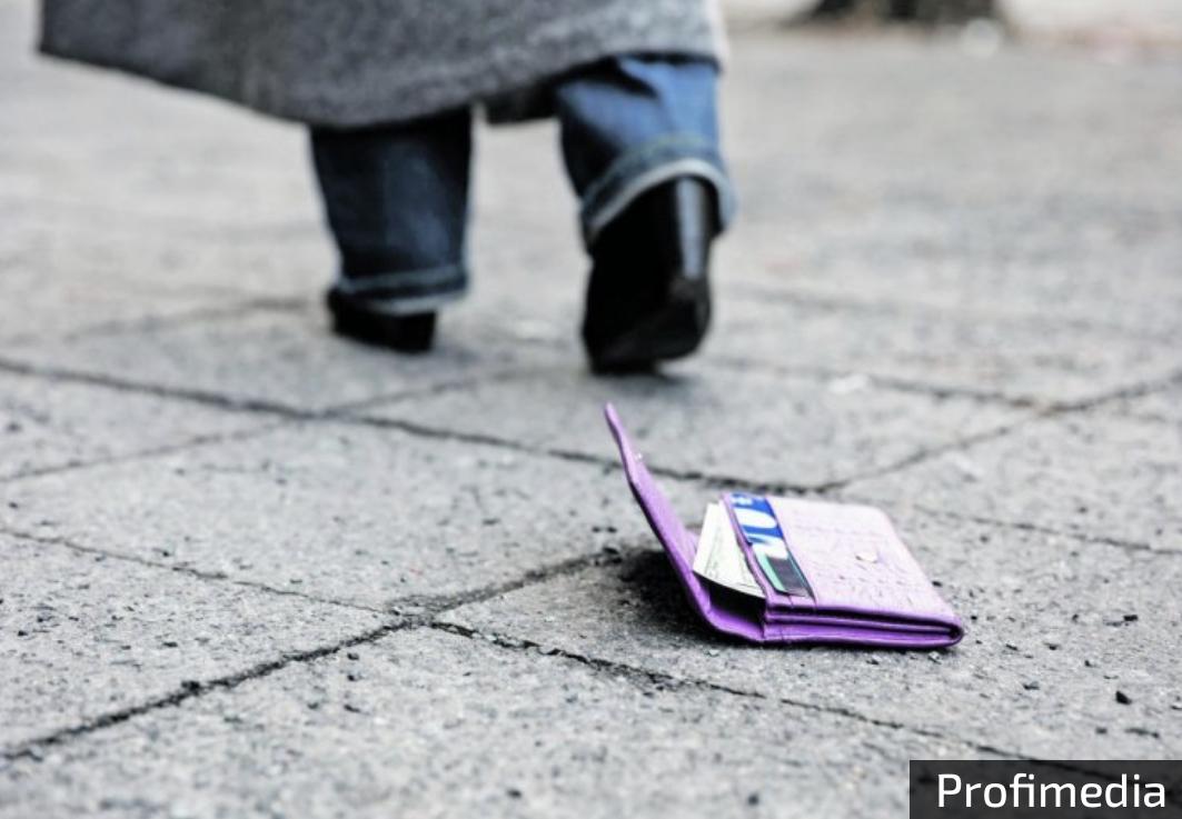 KAD VIŠA SILA ŠALJE SIGNALE! Evo šta znači kad nađete novac na ulici!