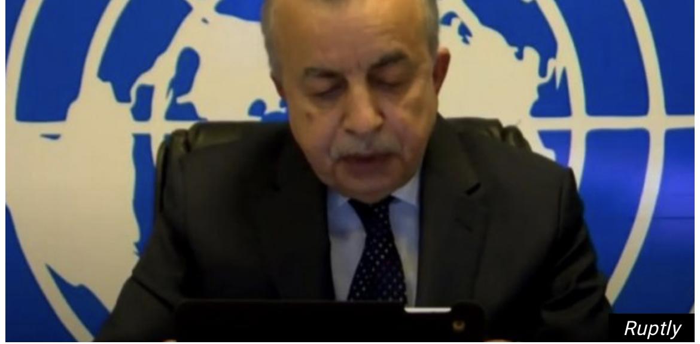 AKCIJE PRIŠTINE NEDOPUSTIVE, MOGU DOVESTI DO RATA! Specijalni izaslanik generalnog sekretara UN Tanin pozvao na povratak dijalogu!