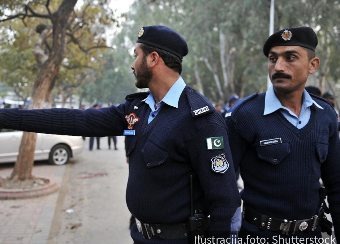 HOROR u Pakistanu: Otac osumnjičen da je SPALIO žive dve ćerke i četvoro unučadi, a razlog je šokantan