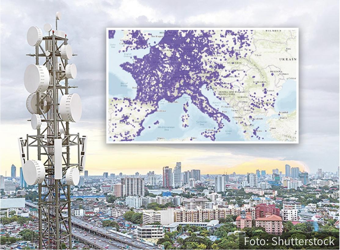 5G mreža KONAČNO stiže u Srbiju! Počinje akcija za uvođenje nove tehnologije: Internet brži nego ikada