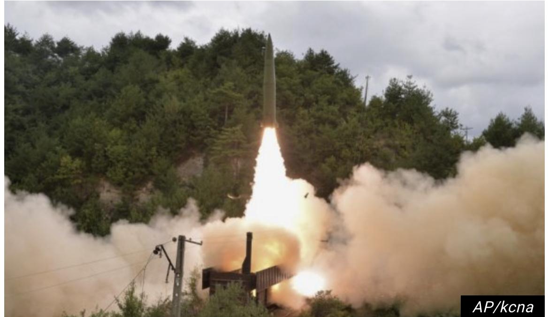 Bela kuća UPOZORILA Severnu Koreju! UZDRŽITE SE OD PROVOKACIJA!