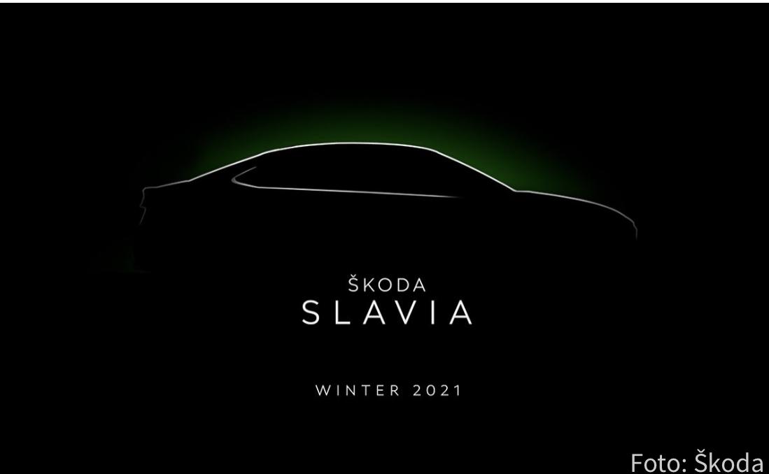 Stiže Škoda Slavia: Ponudiće benzinac ispod haube, ali ima jedna caka (VIDEO)