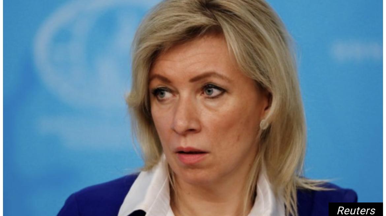 ZVANIČNA MOSKVA BESNA NA RAMU! Ovako je Zaharova reagovala na ideju ujedinjenja Kosova i Albanije