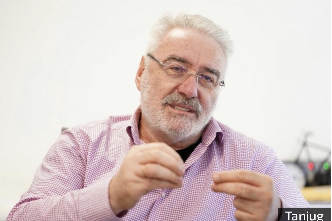 NAJJAČE SREDSTVO ZA JAČANJE IMUNITETA JE BESPLATNO! Savet doktora Branimira Nestorovića zlata vredan!