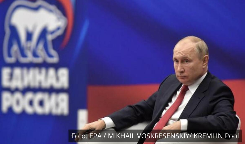 SVE PUTINOVE IZREKE: Ovim izrazima ruski predsednik zbunjuje i novinare i prevodioce! VIDEO