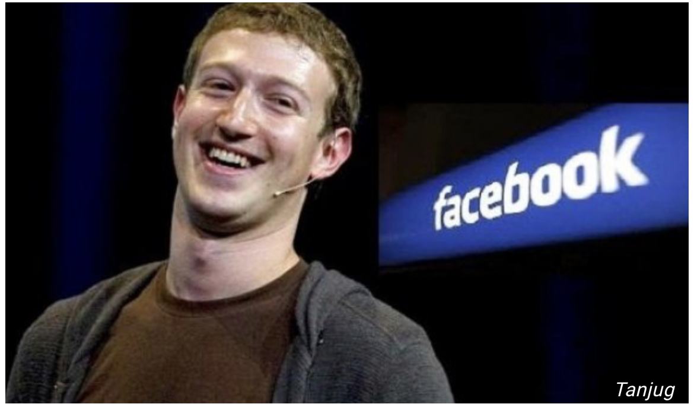 NEVEROVATNO! Zbog pada Fejsbuka, Mark Zakerberg u MINUSU skoro sedam milijardi dolara!