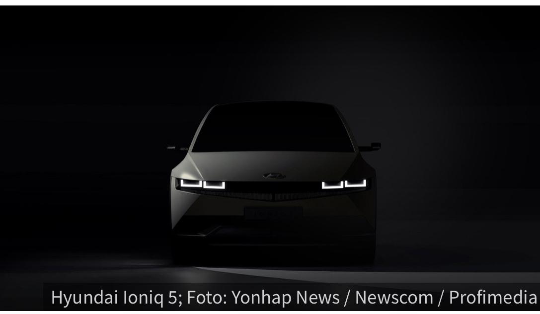 Ioniq 6 izaziva Teslu: Nova električna limuzina s dometom 500 kilometara (VIDEO)