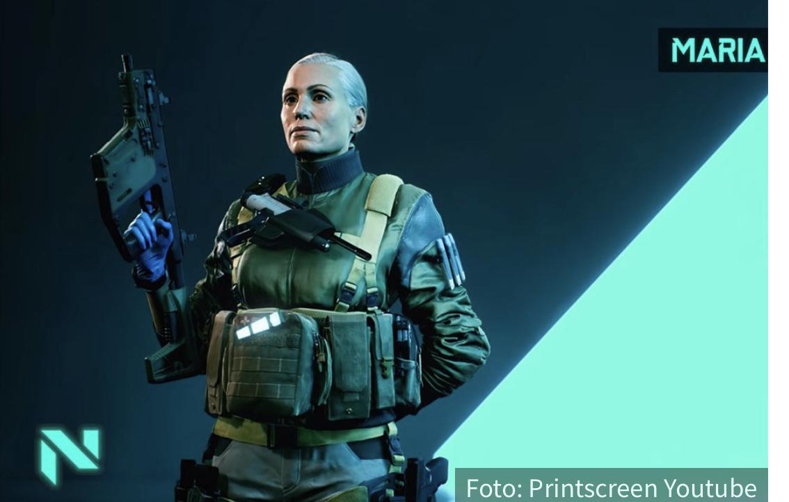 Battlefield 2042 stiže 8. oktobra: Otvorena beta zahtevaće OVU konfiguraciju računara (VIDEO)