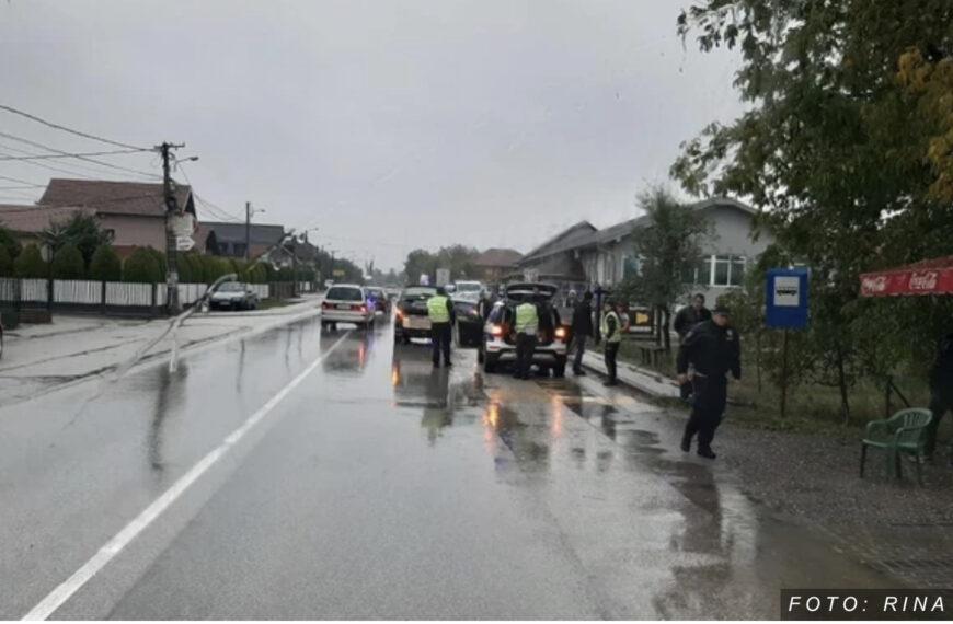 TEŠKA NESREĆA NA PUTU ČAČAK-KRALJEVO Starica poginula dok je čekala autobus