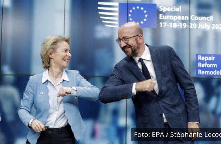 ZAPADNI BALKAN NA SPOROM KOLOSEKU: Francuska, Holandija i Danska koče proširenje EU?