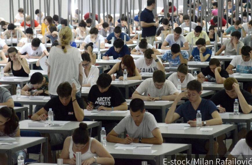Danas počinje akademska školska godina: Na fakultetima KOMBINOVANA nastava, Ministarstvo dalo preporuke