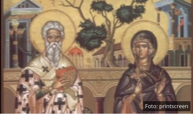 VERNICI SE DANAS MOLE PROTIV UROKA: Veruje se da se valja pomoliti TAJNIM rečima Svetog Kiprijana za izbavljenje od VRADŽBINA
