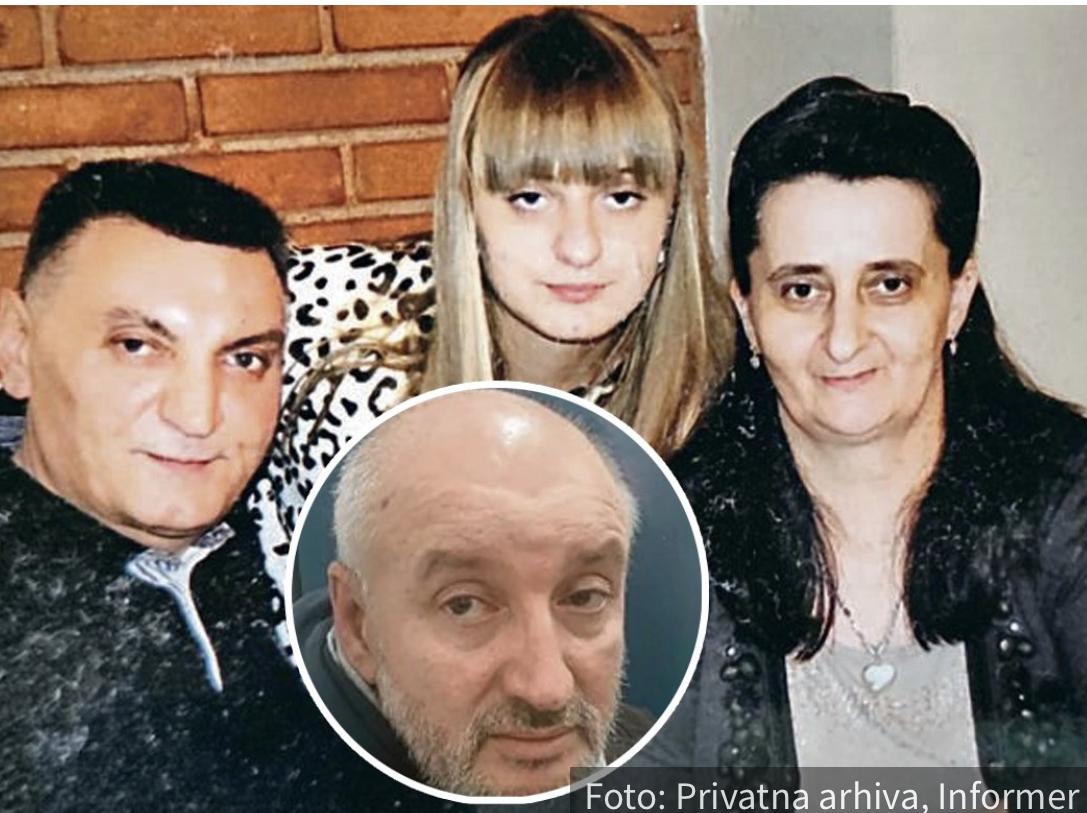 Evo kako je osumnjičeni za ubistvo PREVARIO POLIGRAF: Goran je u uhapšenog Džonića imao najviše poverenja