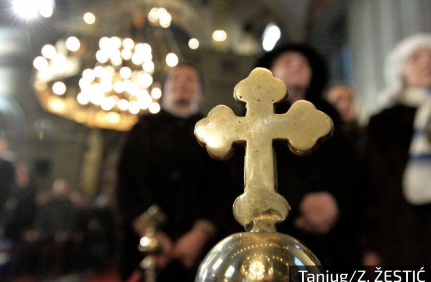 DANAS JE SVETI STEFAN ŠTILJANOVIĆ: Njegove svete mošti nalaze se u Sabornoj crkvi u Beogradu