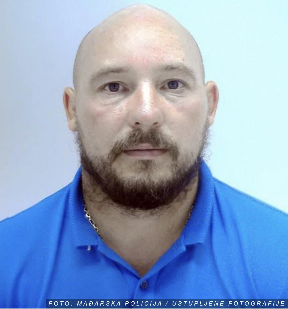 ČABA DER PREREZAO SEBI VRAT Plaćeni ubica brijačem pokušao da se ubije u samici