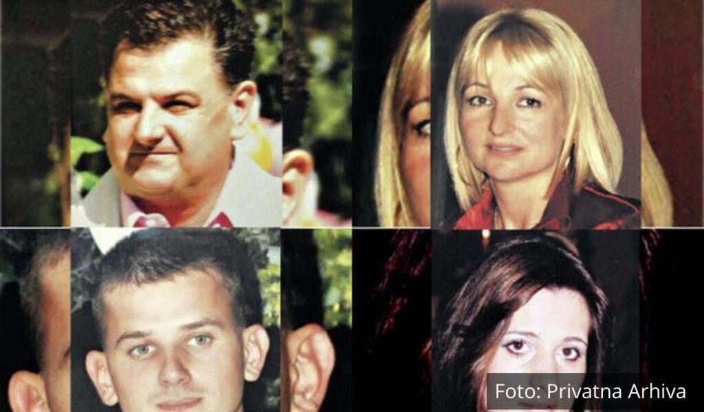UBISTVO ĐOKIĆA PODSEĆA NA JEZIVI MASAKR OD PRE 14 GODINA: U Beogradu ubijena cela porodica, a u oba slučaja NESTALA ISTA STVAR