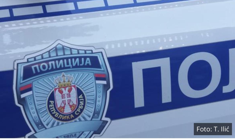 EKSPRESNA AKCIJA HAPŠENJA U NIŠU: 3 razbojnika opljačkala menjačnicu i zlataru, uhapšeni za samo 2 minuta
