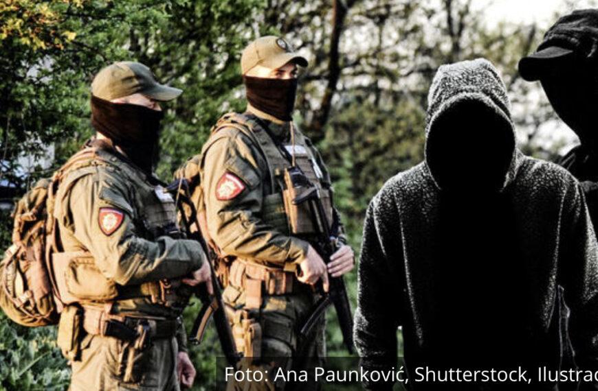 OVO SU UHAPŠENI PRIPADNICI BELIVUKOVOG KLANA: Osumnjičeni da su učestvovali u brutalnim ubistvima