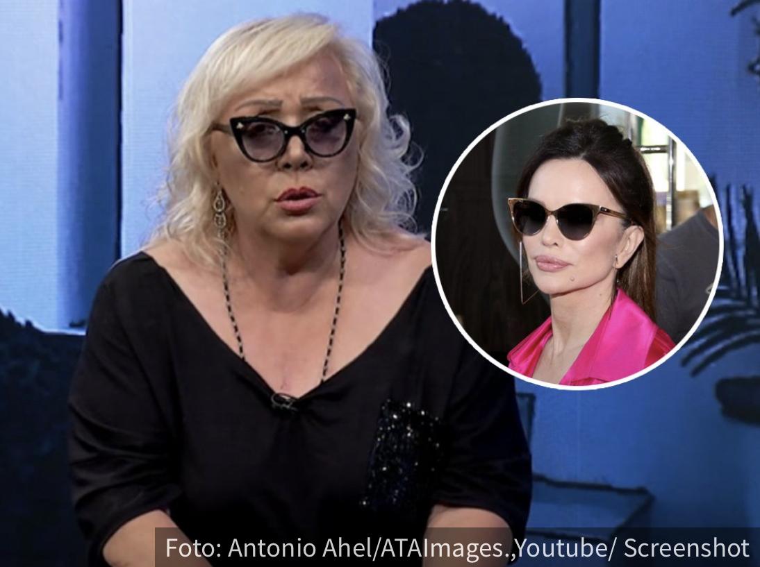 Zorica Marković OPLELA po Severini: Njene izjave su JADNE i bedne, propagira govor mržnje