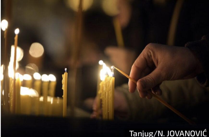 DANAS SVE ZLOBNE LJUDE STIŽE KAZNA: Vernici pale sveće i govore OVE REČI, a pravda Svete mučenice Ariadne će doći do svakoga!