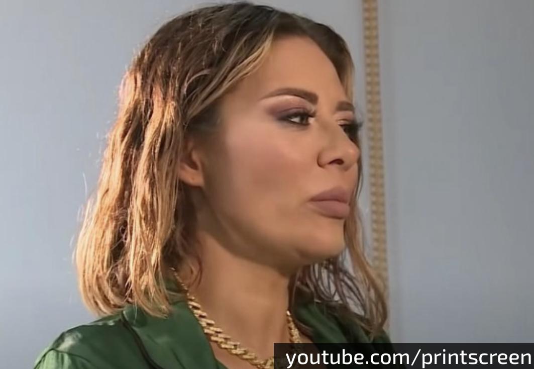 SKANDALOZNO! Ana Nikolić od obdaništa pravi cirkus: Odvaljena od alkohola došla po ćerku vrtić!
