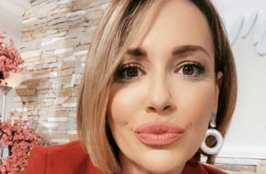 MARIJANA MIĆIĆ PRED SAM POROĐAJ ODUŠEVILA JAVNOST: Glumica pružila podršku trudnicama i poslala JASNU PORUKU! (FOTO)