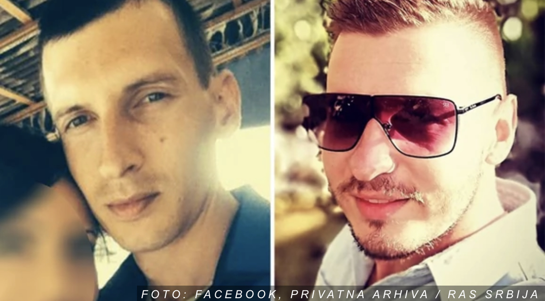 OVO SU SINOVI GORANA DŽONIĆA Milan i Stefan privedeni zbog sumnje da imaju veze sa ubistvom porodice Đokić: Jedan je vojnik, drugi krenuo OČEVIM STOPAMA