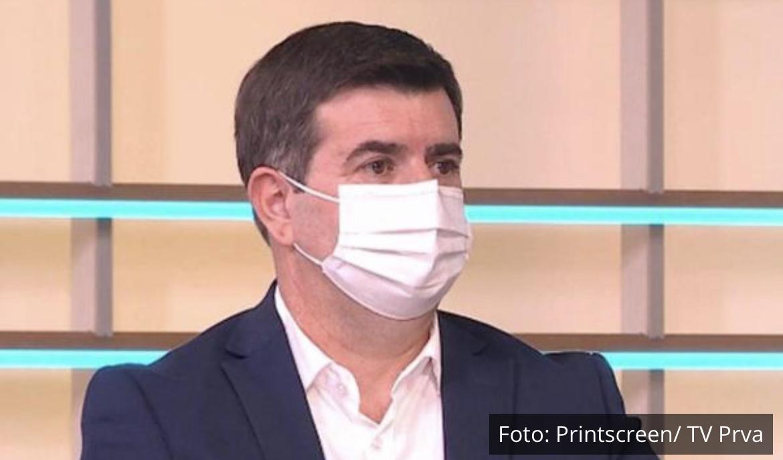 SA KORONOM ĆEMO SE BORITI JOŠ GODINU, DVE! Dr Đerlek: Vakcina nema ALTERNATIVU! Cilj nije kažnjavanje već kontrola nad epidemijom