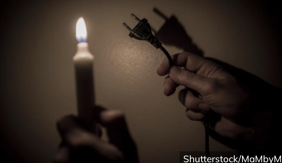 LIBAN U MRKLOM MRAKU: Glavne elektrane su bez goriva