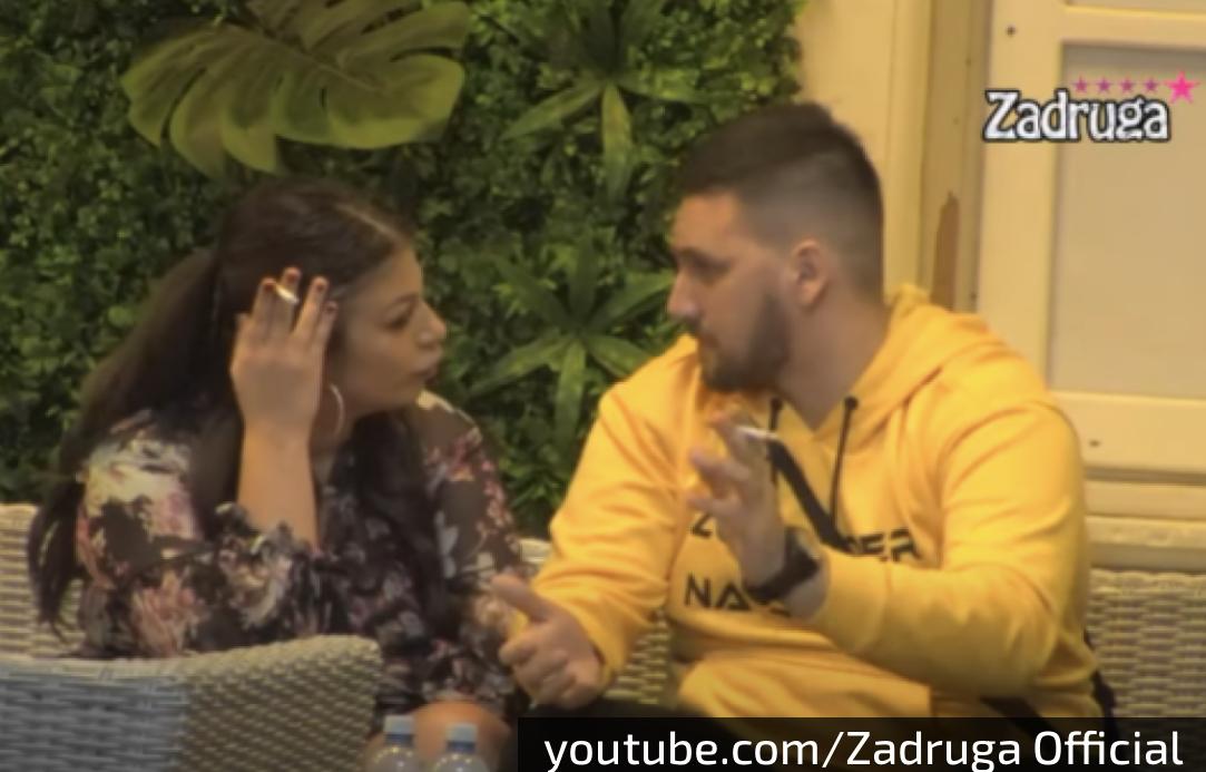 ZOLA PRIZNAO MILJANI SVE O AFERI SA ANAKONDOM I ANOM: Kulićeva ostala u ŠOKU, pa ODLUČILA DA URADI OVO! (VIDEO)