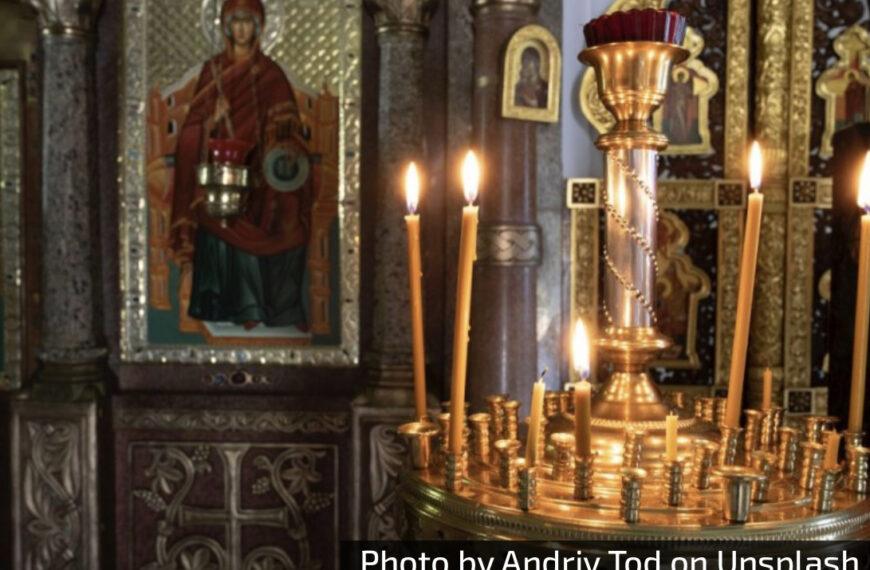 DANAS JE SVETI APOSTOL KODRAT: Važno je da ispoštujte jedan običaj