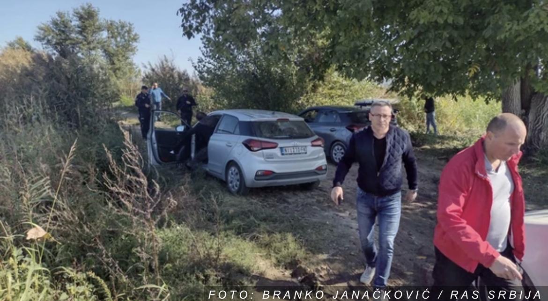 JEZIVI DETALJI ZLOČINA Tela porodice Đokić PREKRIVENA GRANJEM I LIŠĆEM, policija blokirala ceo teren!